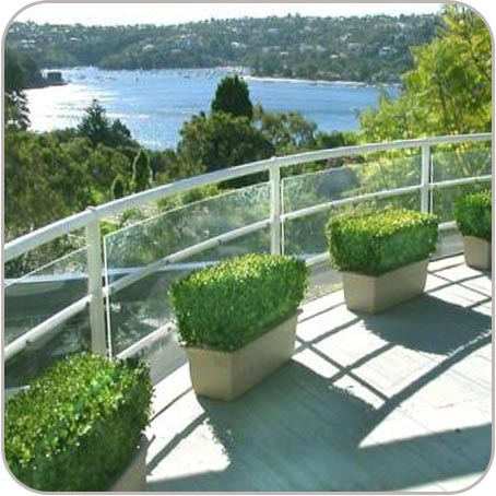 Best balcony decoration ideas my desired home for How to decorate terrace with plants