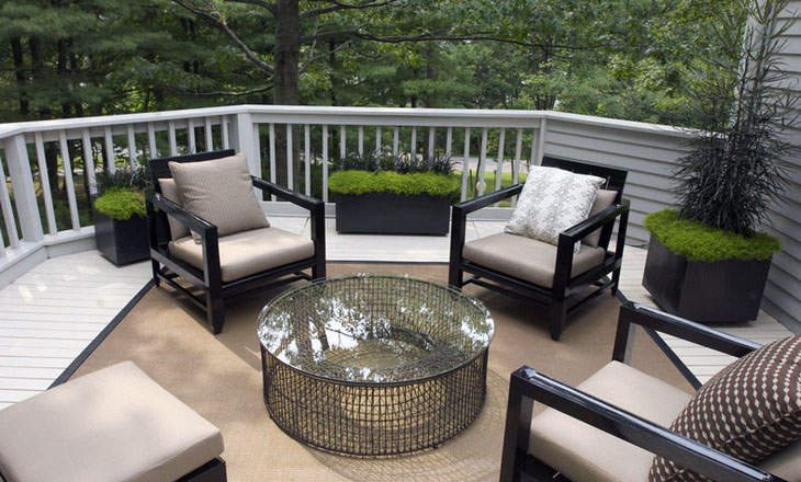Best Balcony Decoration Ideas My Desired Home