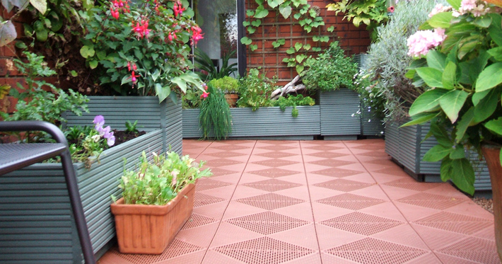 Hgtv Patio Ideas