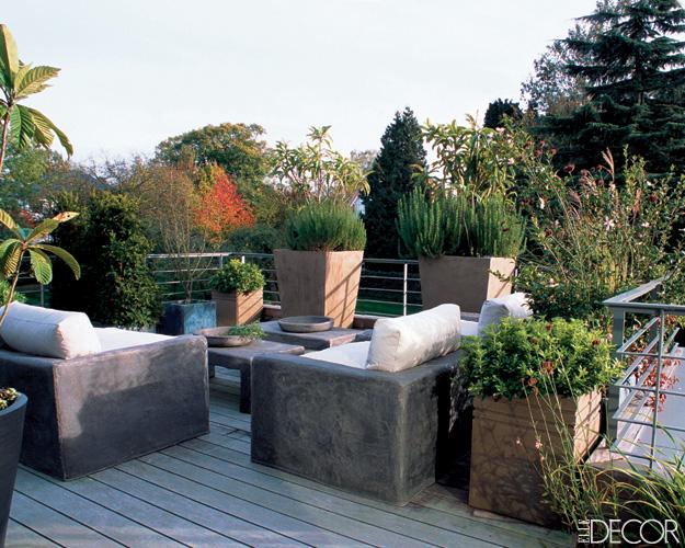 Best balcony decoration ideas my desired home - Terrazas rusticas ...