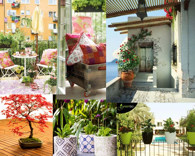 best balcony decoration ideas