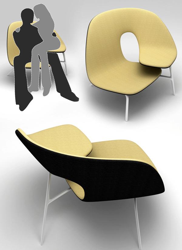 fotel, Pomysł na..., chair, armchair, design, nowoczesny, oryginalny, jak odmienić stary fotel, rocking