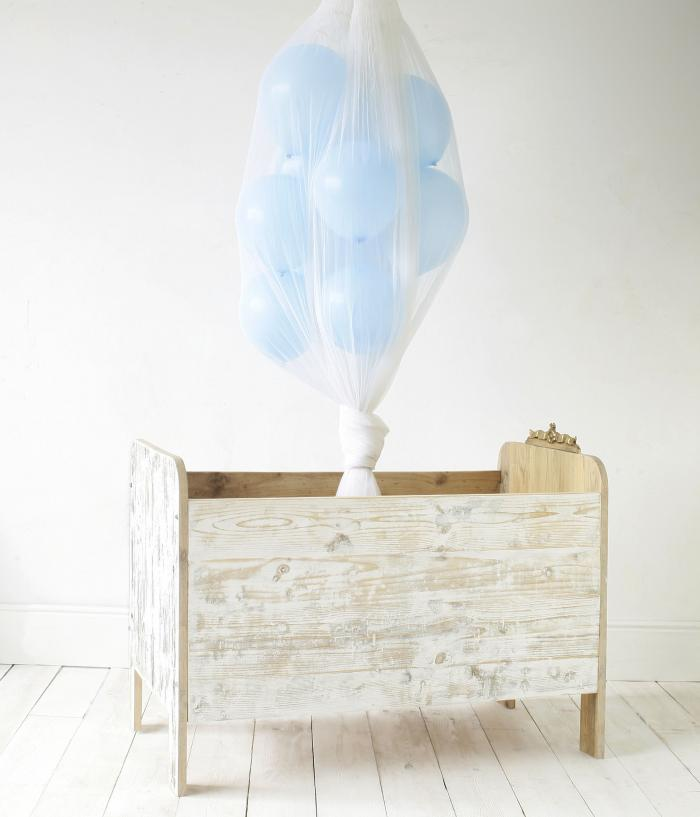 Rustic Style Baby Furniture6