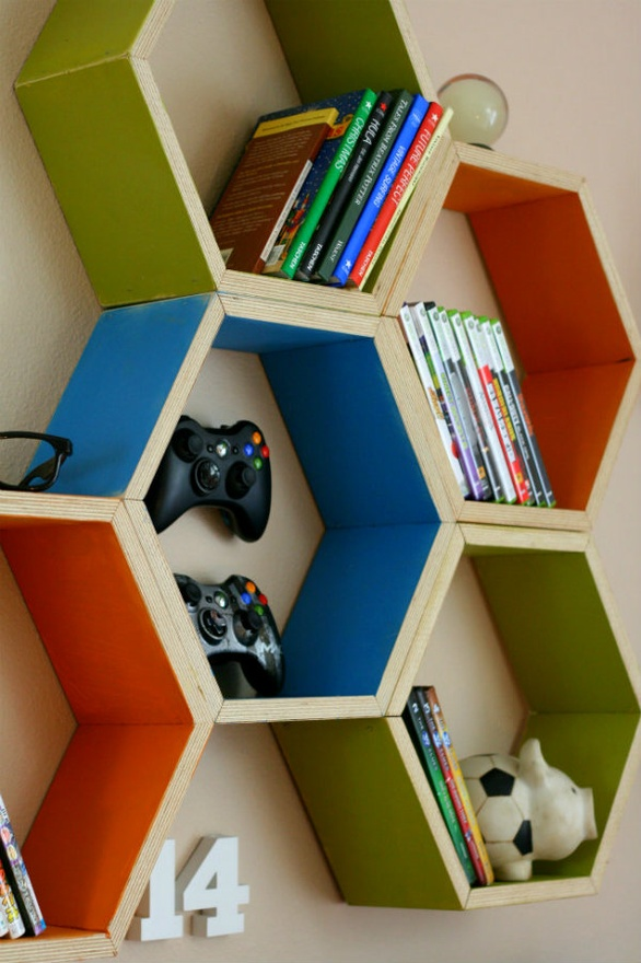 30 Clever storage organization ideas for your home | My desired home