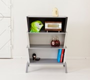 Cool Folding shelf by Pulpo