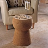 Cool cork furniture1