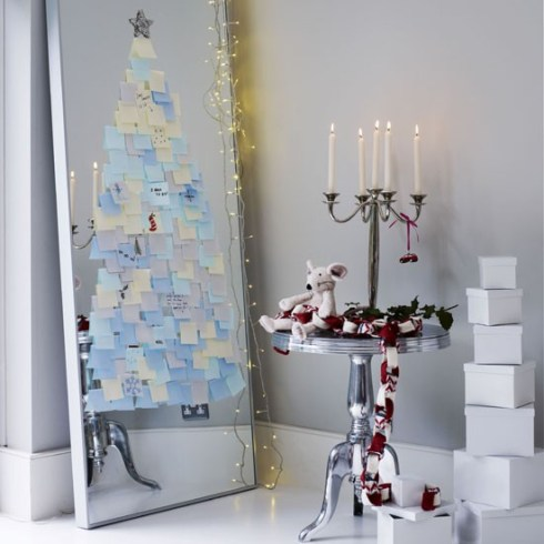 Home Ideas on Diy Christmas Tree Ideas26 Jpg