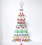 diy christmas tree ideas20