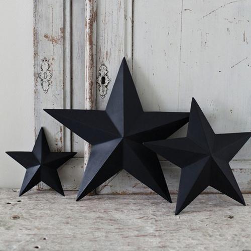 Amazing Black & White Christmas décor ideas2