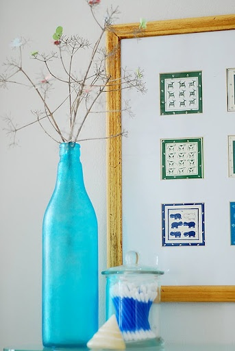 Bottle reuse decorating ideas1
