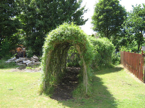 Natural playscapes/playgrounds. - BabyCenter