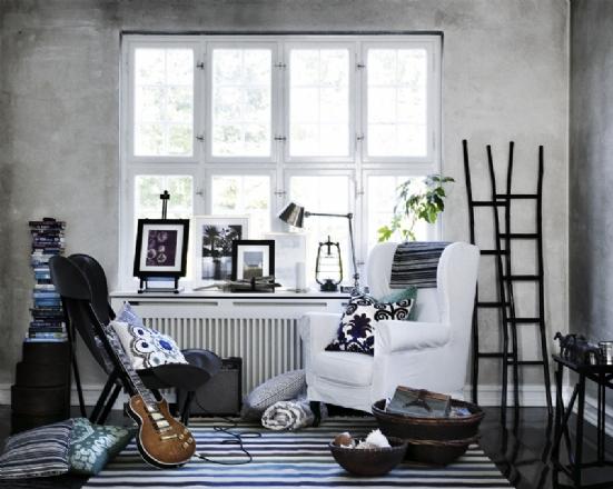 Inspiring interiors by Anders Schønnemann8