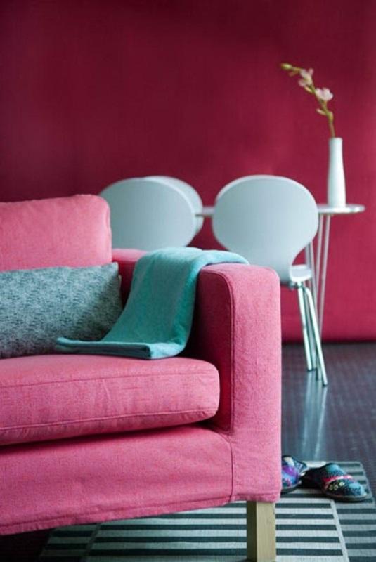 Pink decoration ideas1