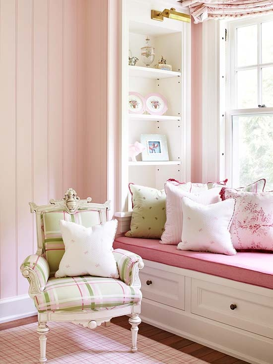 Pink decoration ideas11