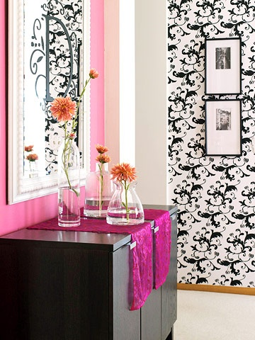 Pink decoration ideas13