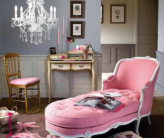 Pink decoration ideas14