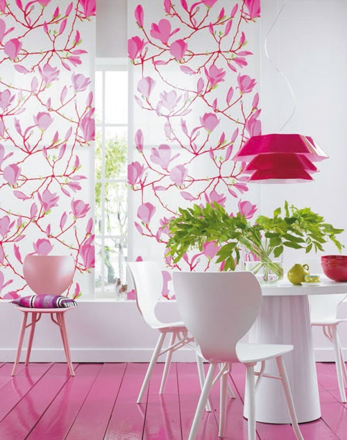 Pink decoration ideas2
