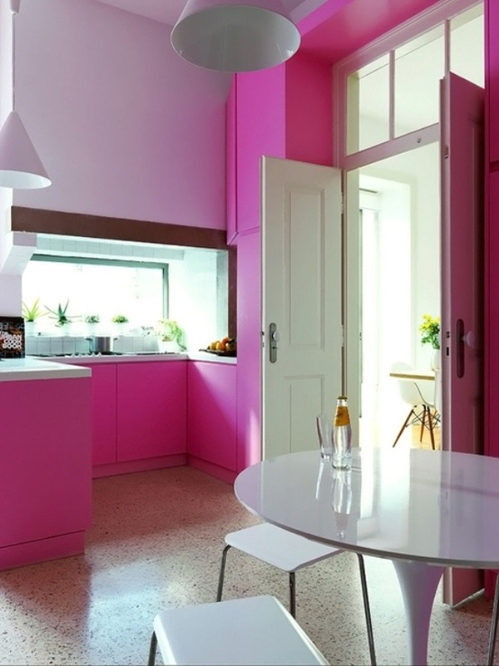 Pink decoration ideas3
