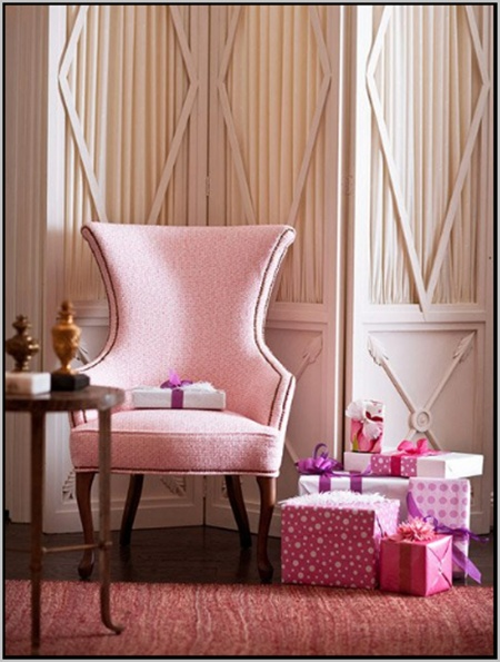 Pink decoration ideas5