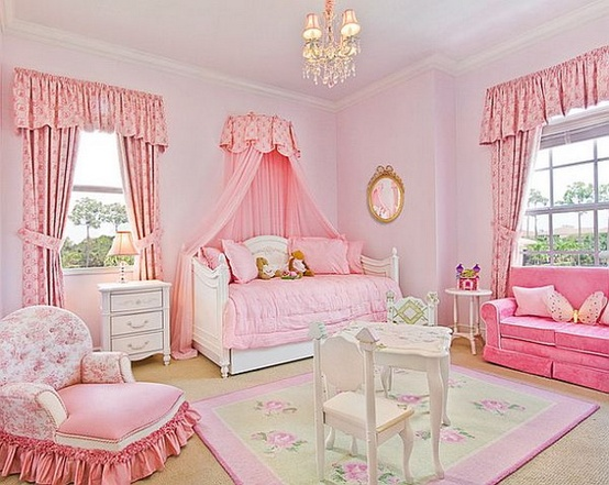 Pink decoration ideas6