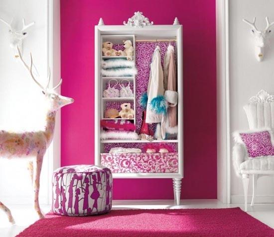 Pink decoration ideas8