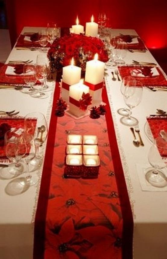 10 special valentine 39 s day decoration ideas my desired home for Valentine decorations ideas home