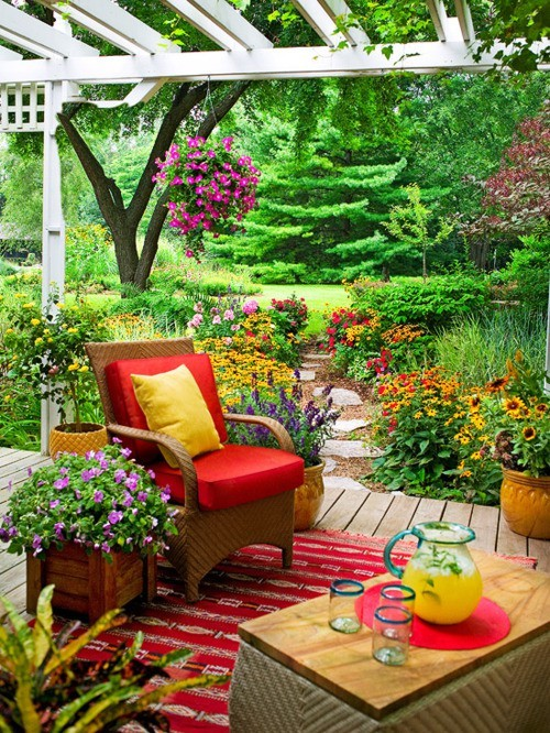 patio design ideas - Αντίγραφο