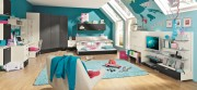 Amazing Apartments with youthful freshness1