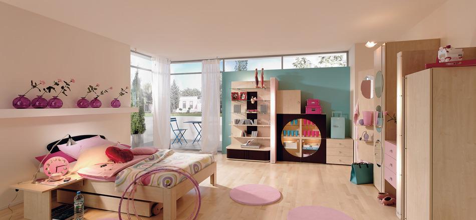 Amazing Apartments with youthful freshness2
