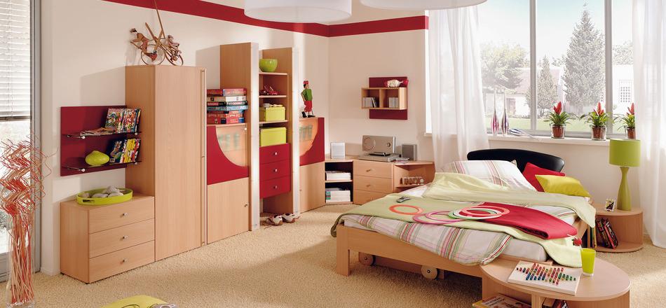 Amazing Apartments with youthful freshness3