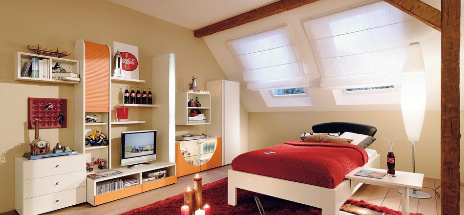 Amazing Apartments with youthful freshness4