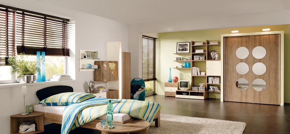 Amazing Apartments with youthful freshness5