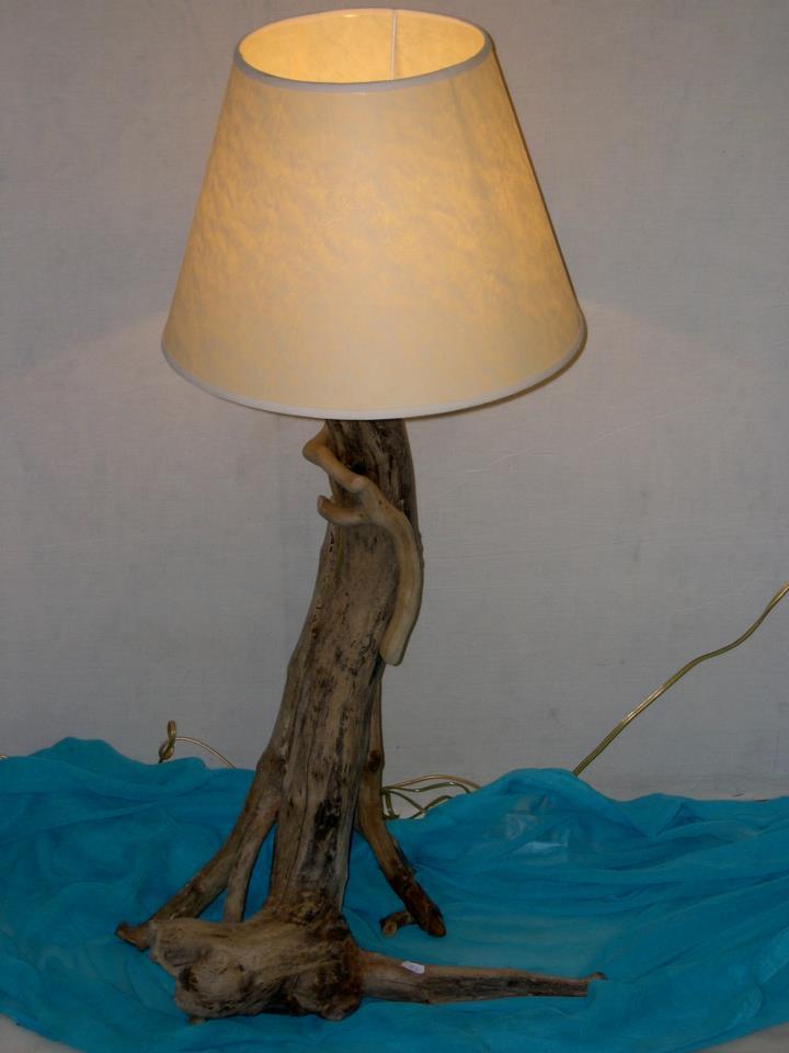 Cool Diy driftwood ideas14
