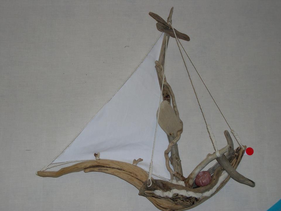Cool Diy driftwood ideas6