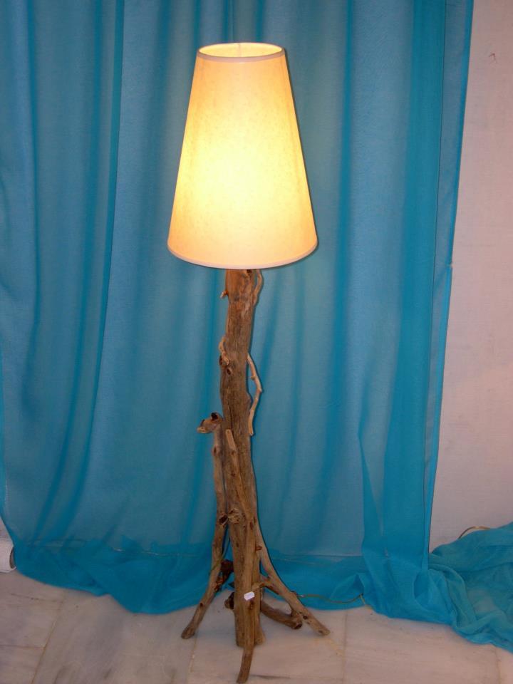 Cool Diy driftwood ideas8