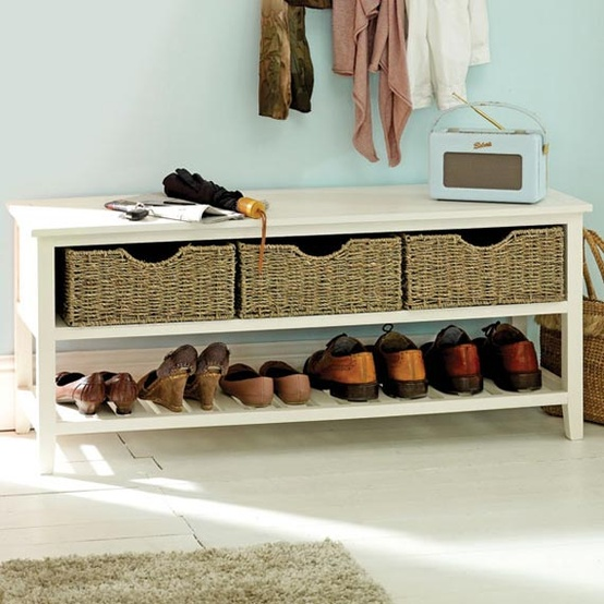 Creative storage ideas for shoes16