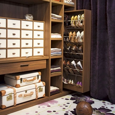 Creative storage ideas for shoes2