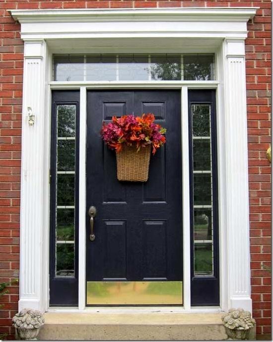 DIY decorate your door1
