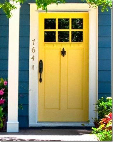 DIY decorate your door11