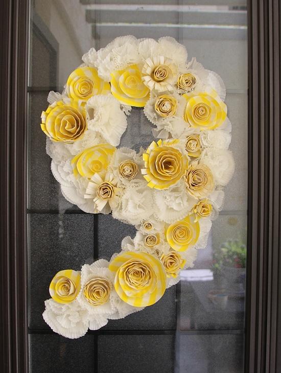 DIY decorate your door3