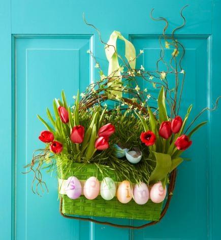 DIY decorate your door4