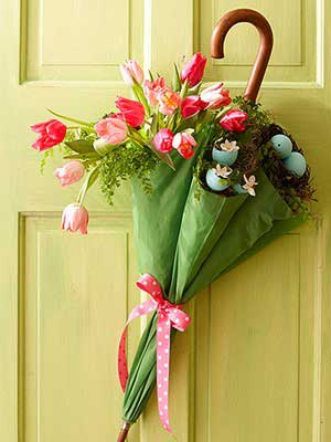 DIY decorate your door7
