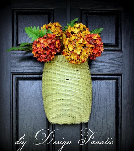 DIY decorate your door9