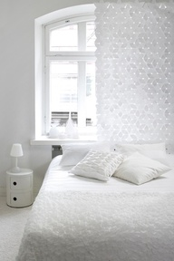 White Bedrooms decor ideas1