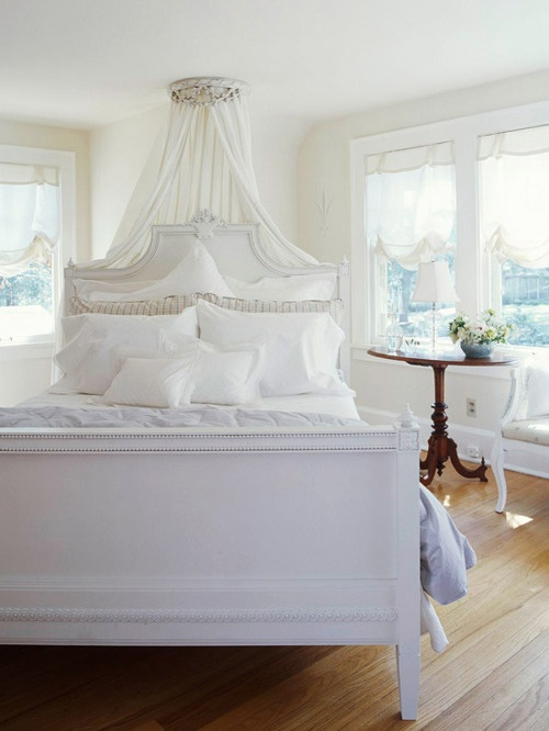 White bedrooms ideas for harmony and serenity my desired for Bedroom designs white