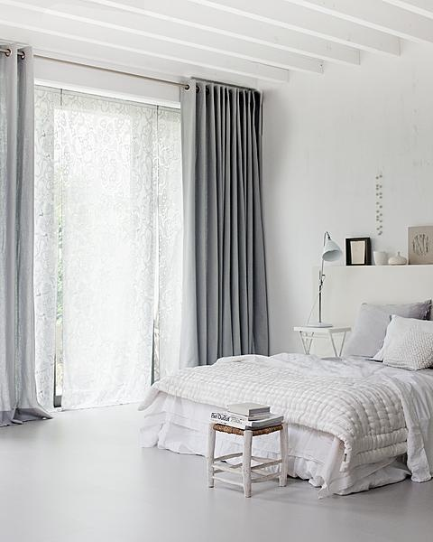 White Bedrooms decor ideas4