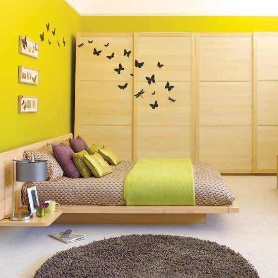 modern bedroom ideas25
