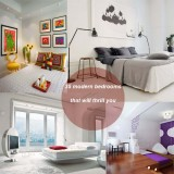 modern bedroom ideas35