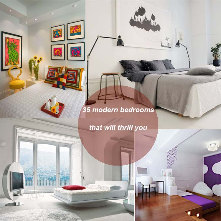 modern bedroom ideas35