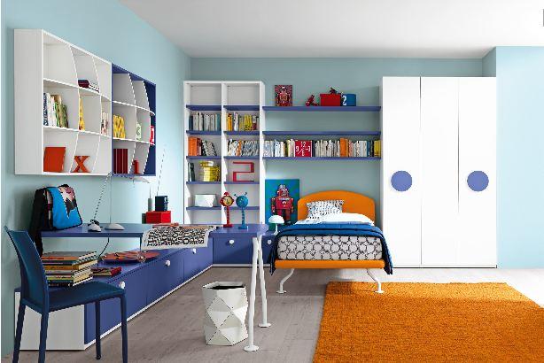 modern teenage and kids furnitures
